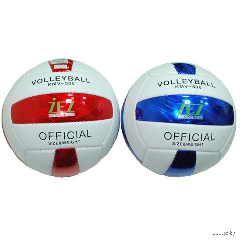 Мяч волейбольный (арт. KMV-506) — фото, картинка