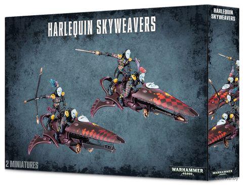 Warhammer 40.000. Harlequin. Skyweavers (58-11) — фото, картинка