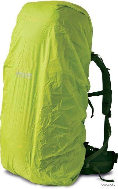 """Накидка на рюкзак """"Raincover 55-75L"""" (55-75 л; жёлтый) — фото, картинка"""