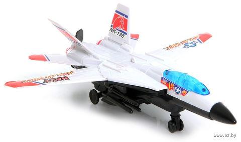 "Самолет ""Action Super Fighter"" (арт. 6019) — фото, картинка"