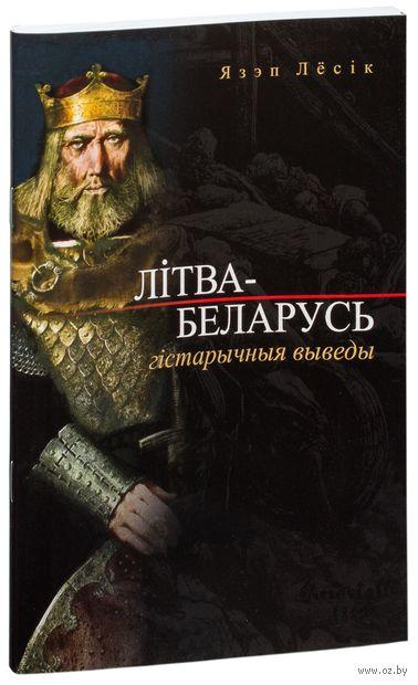 Літва-Беларусь: гістарычныя выведы — фото, картинка