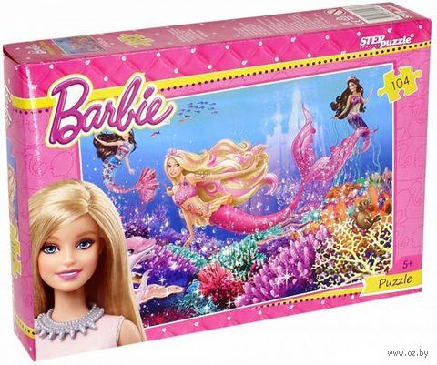 """Пазл """"Барби"""" (104 элемента) — фото, картинка"""