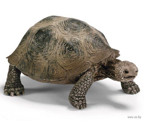 """Фигурка """"Гигантская черепаха"""" (5 см)"""