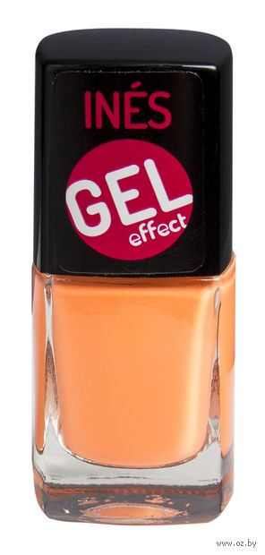 """Лак для ногтей """"Gel Effect"""" (тон: 25)"""