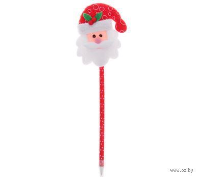 "Ручка шариковая ""Дедушка Мороз"" (арт. 10955429)"