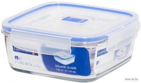 Контейнер для еды (0,38 л; арт. J5627) — фото, картинка