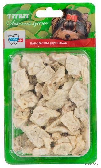 """Лакомство для собак """"Легкое говяжье для дрессуры"""" (14 г) — фото, картинка"""