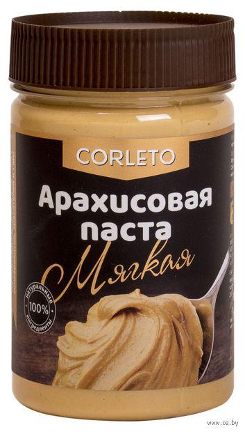 """Паста арахисовая """"Мягкая"""" (290 г) — фото, картинка"""