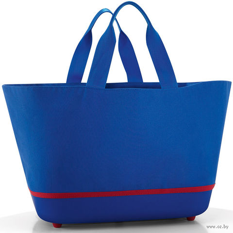 "Сумка ""Shoppingbasket"" (royal blue)"