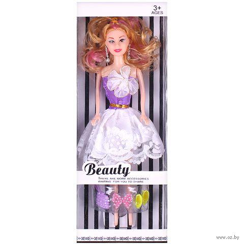 """Кукла """"Beauty"""" — фото, картинка"""