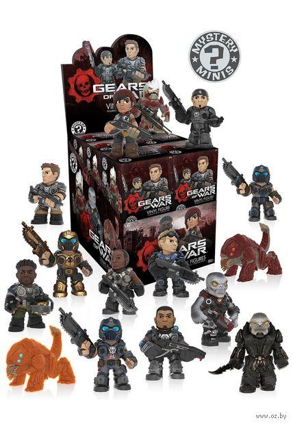 """Фигурка """"Mystery Mini. Gears of War GOW"""" (1 шт.) — фото, картинка"""