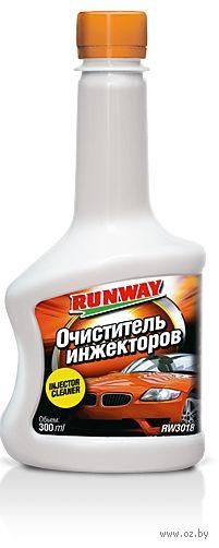 Очиститель инжекторов (300 мл; арт. RW3018) — фото, картинка