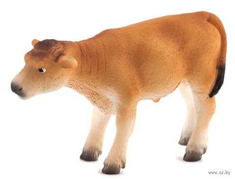 """Фигурка """"Animal Planet: Джерсейский теленок"""""""