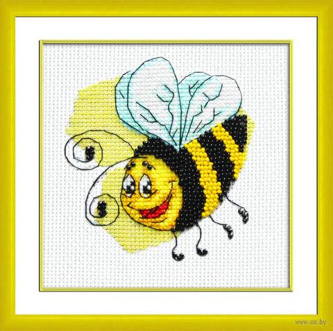 """Набор для вышивания """"Пчелка"""""""