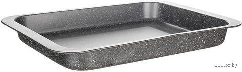 Форма для выпекания металлическая (365х270х45 мм) — фото, картинка