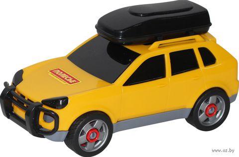 Автомобиль легковой (арт. 53671) — фото, картинка
