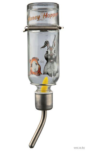 """Поилка для грызунов """"Honey & Hopper"""" (250 мл) — фото, картинка"""
