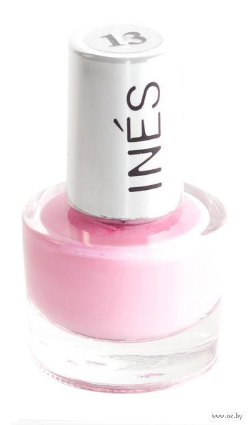 """Лак для ногтей """"Ines"""" (тон: 13)"""