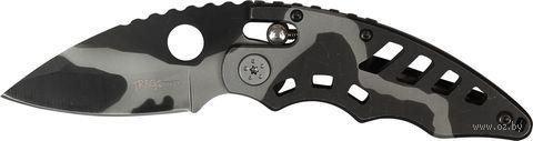 Нож складной Track Steel C110-10 — фото, картинка