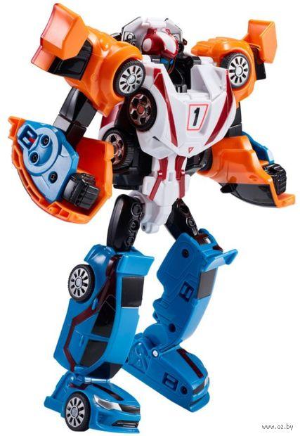 """Робот-трансформер """"Атлон Чемпион"""" — фото, картинка"""