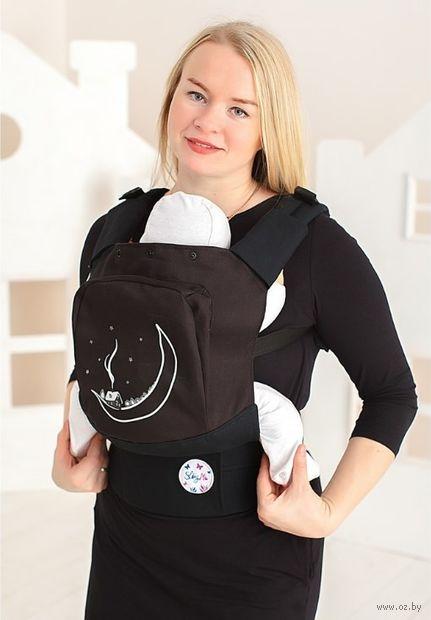 """Эргономичный рюкзак """"Луна"""" — фото, картинка"""