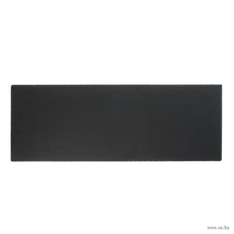 Блюдо каменное (600х220 мм) — фото, картинка