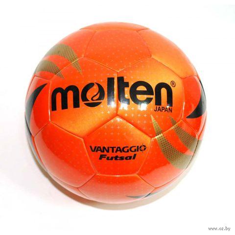 Мяч футзальный (арт. B02) — фото, картинка