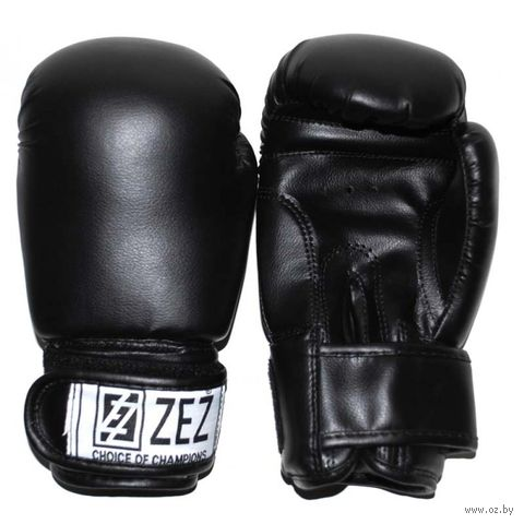 Перчатки боксёрские (8 унций; арт. 8-OZ-X) — фото, картинка
