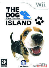 The Dog Island (Wii)