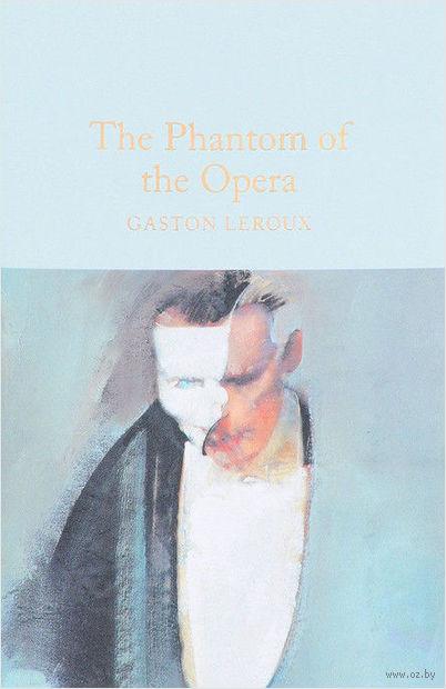 The Phantom of the Opera — фото, картинка