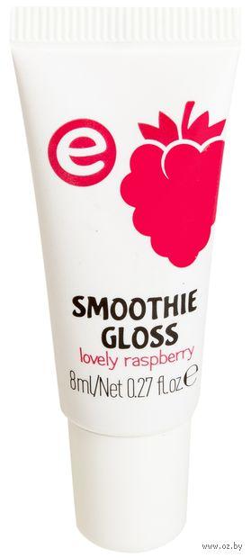 "Блеск для губ ""Smoothie Gloss"" (тон: 03, розовая малина) — фото, картинка"
