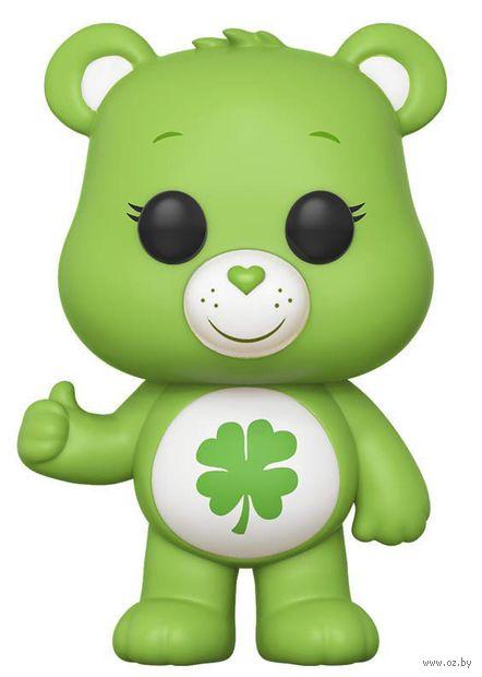 """Фигурка """"Care Bears. Good Luck Bear"""" — фото, картинка"""
