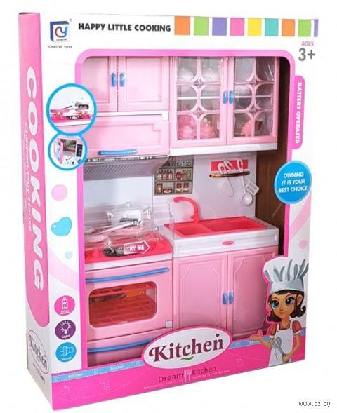 """Игровой набор """"Кухня"""" (арт. 818-134/136) — фото, картинка"""