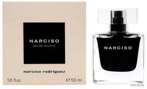 "Туалетная вода для женщин ""Narciso"" (50 мл) — фото, картинка"