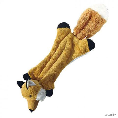 "Игрушка для собак ""Шкурка лисы"" (49 см) — фото, картинка"