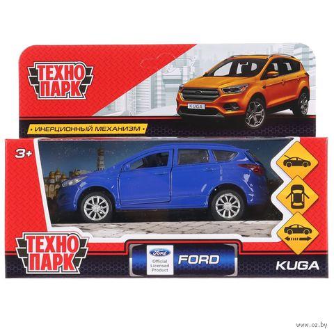 "Модель машины ""Ford Kuga"" (арт. KUGA-BU) — фото, картинка"