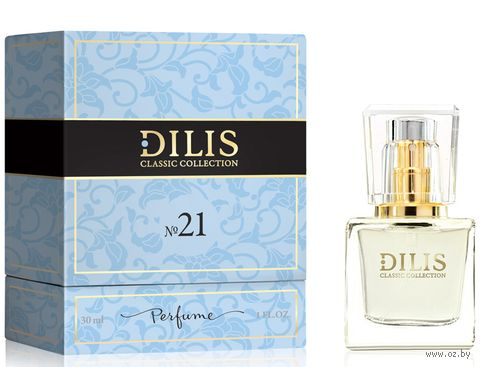 "Духи ""Dilis Classic Collection №21"" (30 мл)"