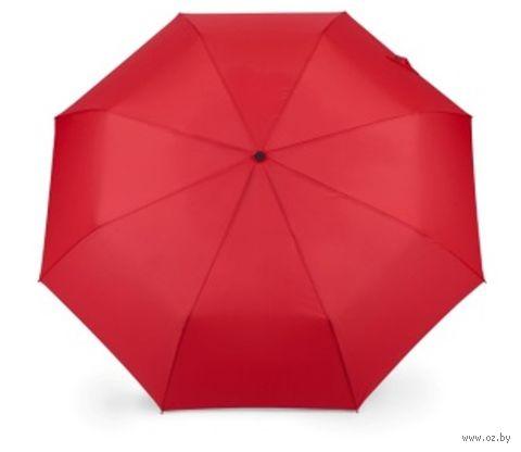 Зонт (бордовый; арт. AV551P-3) — фото, картинка