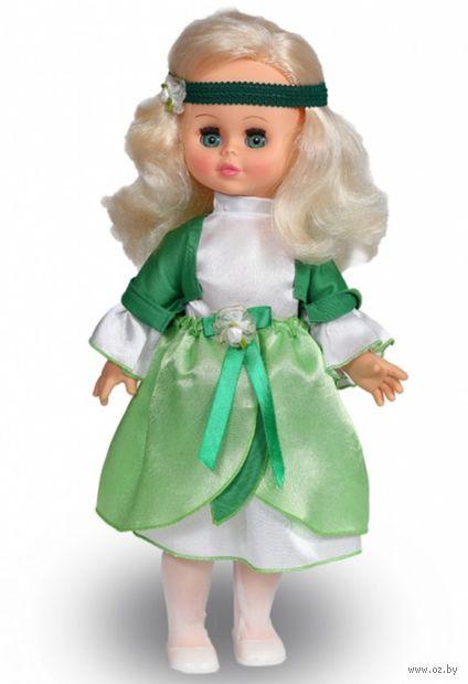 """Музыкальная кукла """"Фея свежей зелени"""" (арт. 1125/о) — фото, картинка"""