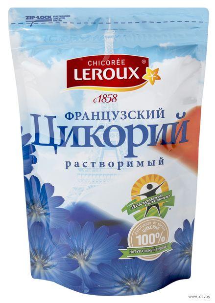 "Цикорий растворимый ""Leroux"" (100 г) — фото, картинка"