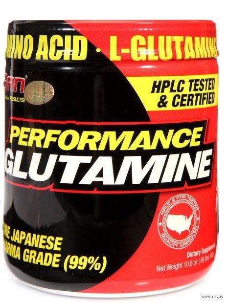 "Глютамин ""Performance Glutamine"" (300 г) — фото, картинка"