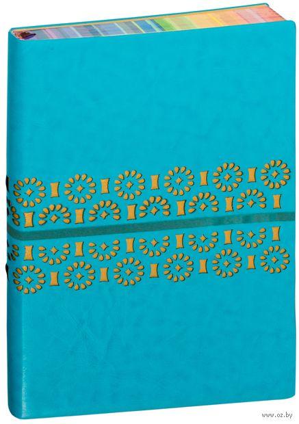 """Ежедневник недатированный в линейку """"Darvish"""" (А5; арт. DV-6413) — фото, картинка"""