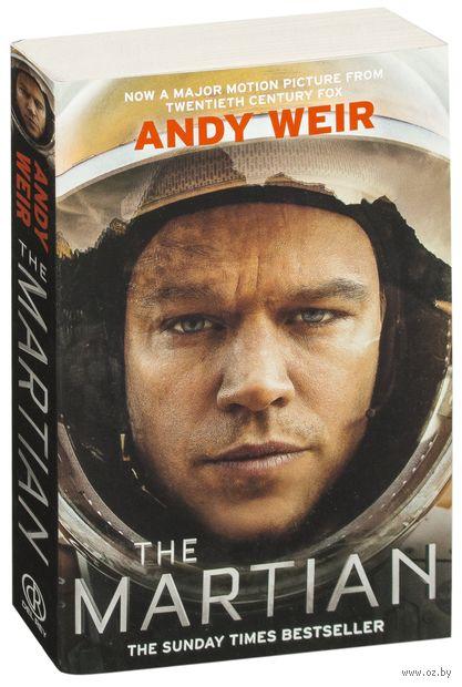 The Martian — фото, картинка