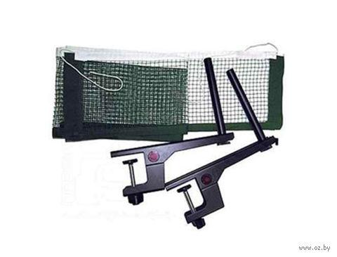 Сетка для настольного тенниса с креплением (арт. W301S) — фото, картинка