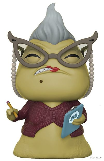 "Фигурка ""Monsters, Inc. Roz"" — фото, картинка"