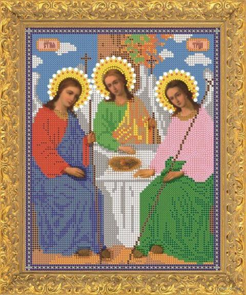 """Вышивка бисером """"Святая Троица"""" (арт. 7331)"""