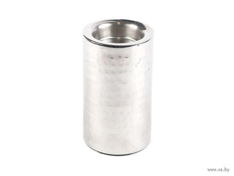 Подсвечник металлический (65х108 мм)