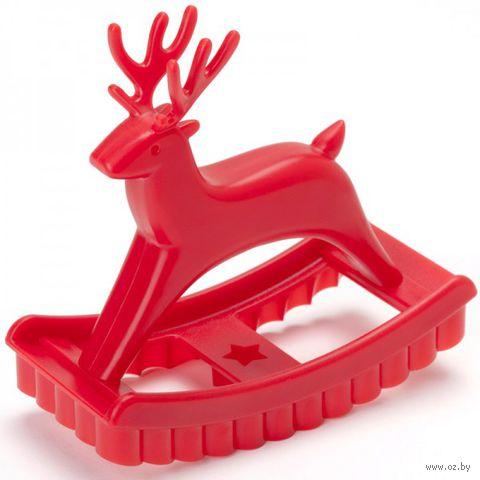 "Форма для печенья ""Sweet deer"""