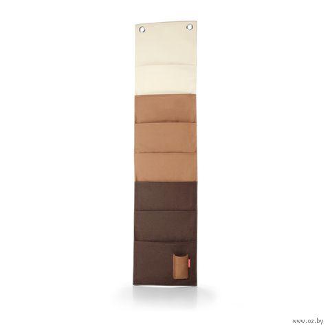"Органайзер навесной ""Magazinboard"" (sand-brown-mocha)"