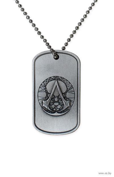 Армейский жетон Assassin's Creed